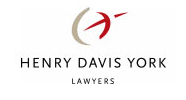 Henry Davis York Lawyers
