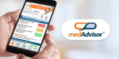 VIDEO INVESTMENT REVIEW - MedAdvisor