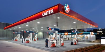 Caltex - The First Casualty of the Electric Vehicle
