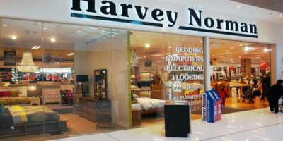 Video Investment Review - Harvey Norman
